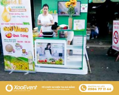 Activation Marvela Chợ Cồn - Đà Nẵng