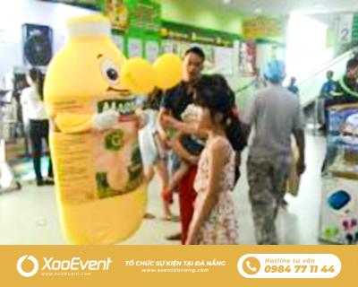 Activation Marvela Siêu thị BigC - Đà Nẵng