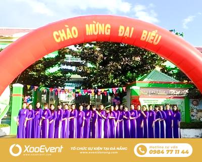 Sự kiện Kỷ niệm ngày nhà giáo Việt Nam