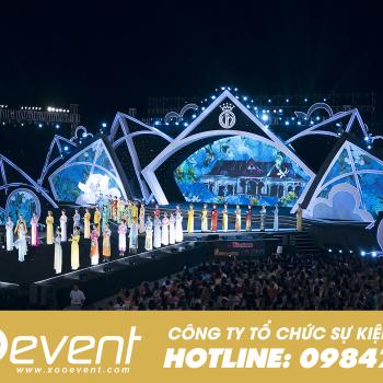 Cho thuê LED Matrix / Madrix cho sân khấu Event tại Đà Nẵng